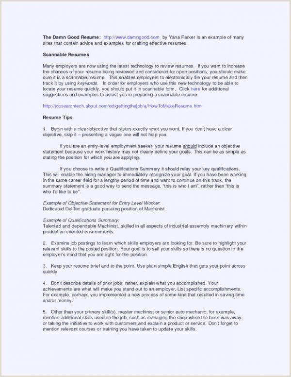 Resume format for Job Hoppers Fresh Gaps In Resume