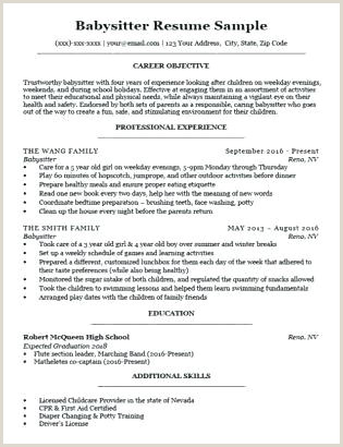 Resume for Job Application Pdf Best Job Resume Template Pdf