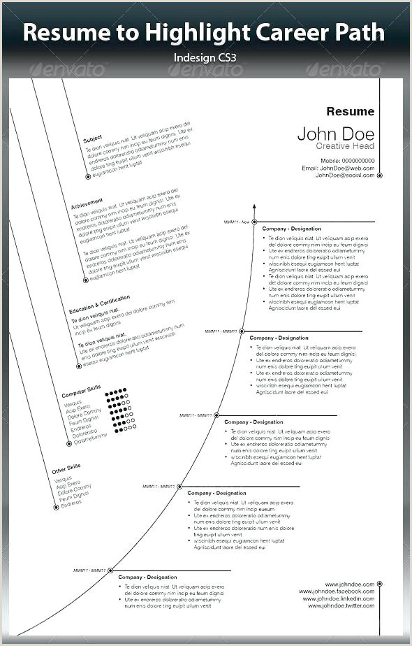 Simple Resume Format Job Fill In Template Pdf Free Download