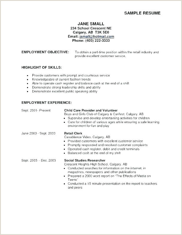 Resume format for Job Marathi College Resume Objective 2 – Wikirian