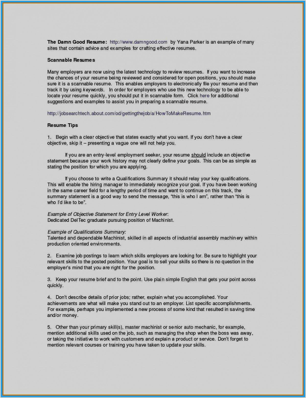 66 Cool Self Employed Resume Examples Pdf