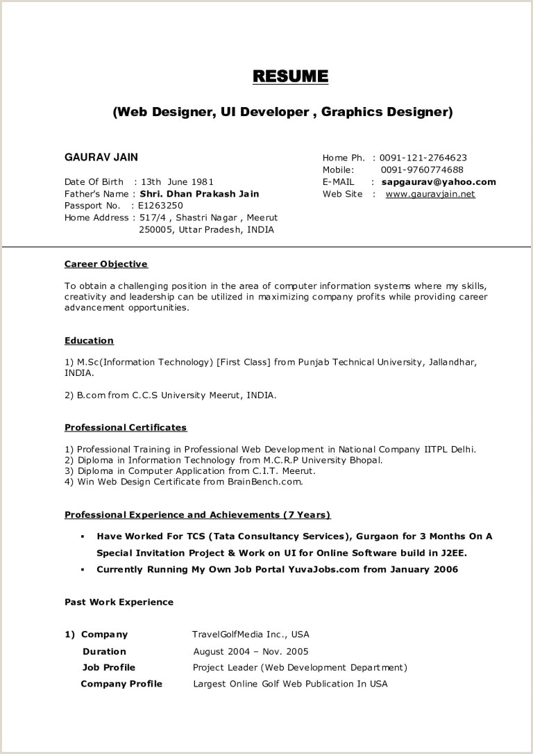 10 resume examples for teaching positions