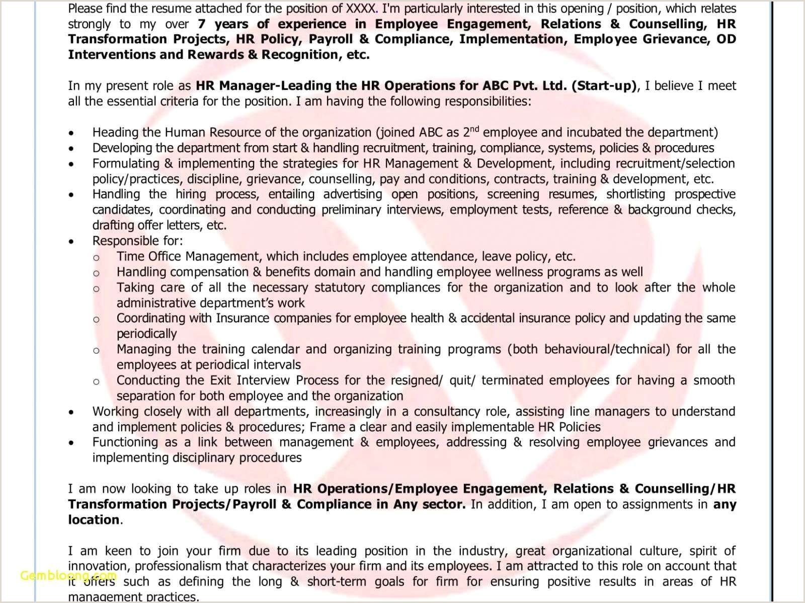 Example Warehouse Worker Resume Filename