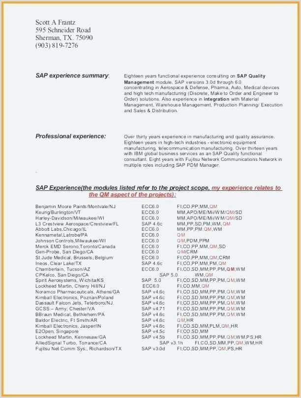 Resume format for Job Quora Resume Upload Sites – Thrifdecorblog