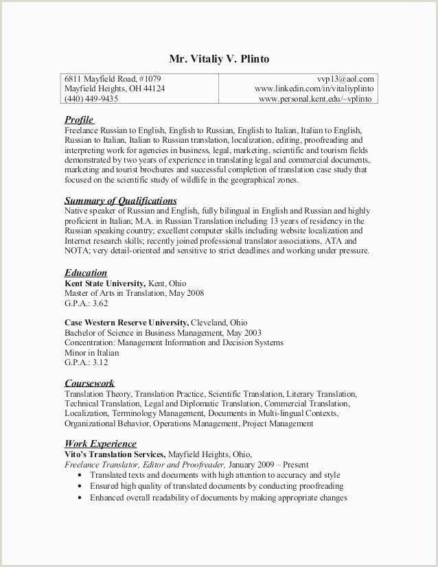 Resume format for Legal Job Legal Letter format Template and Study Letters Beautiful