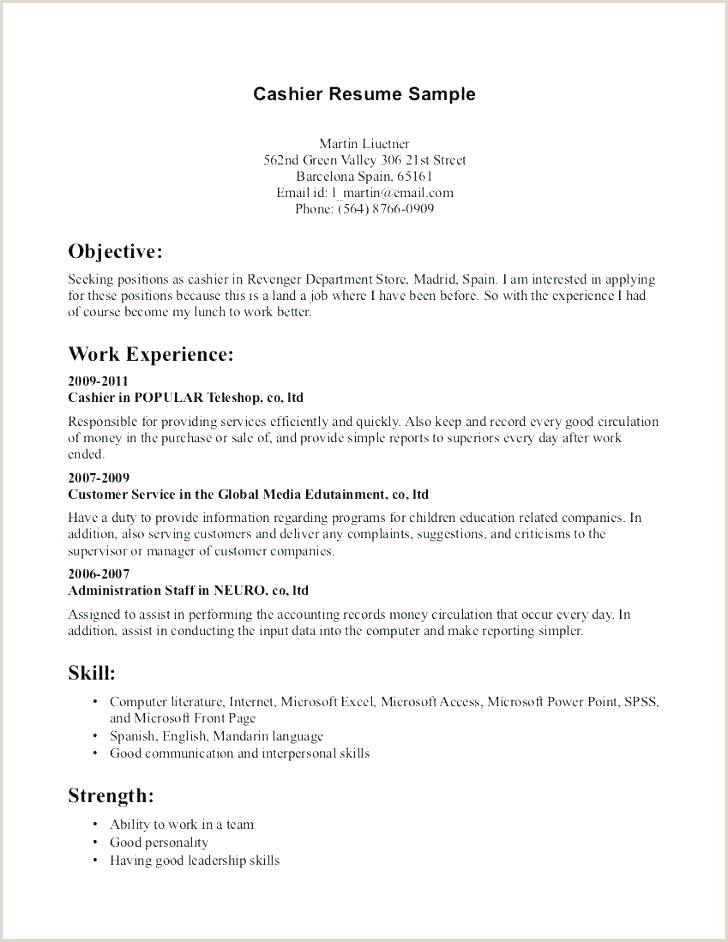 Resume format for Logistics Job Logistics Technician Sample Resume – Ruseeds