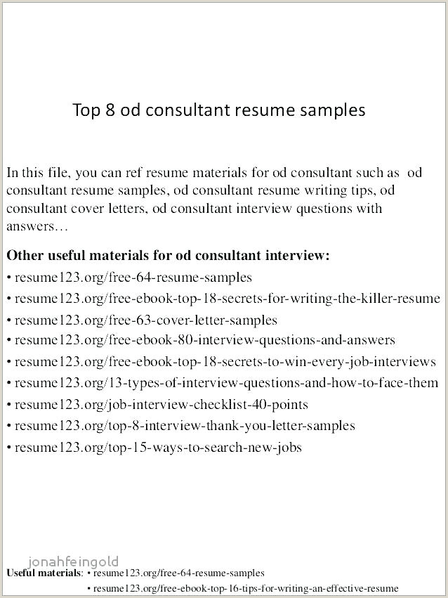 format sample of resume – growthnotes