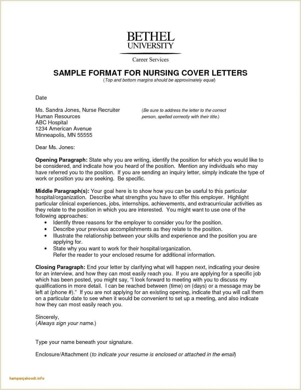 Resumes For Nurses Resume Nursing Best Template Sample
