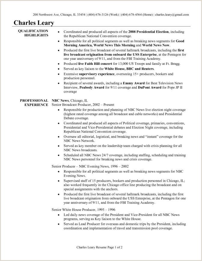 Resume format for Overseas Job Restaurant Resume Template Sample Modest Examples 0d Good
