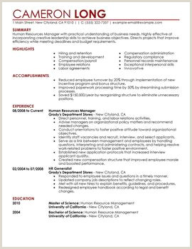 Resume format for Railway Jobs Resume Examples for Every Industry by Myperfectresume