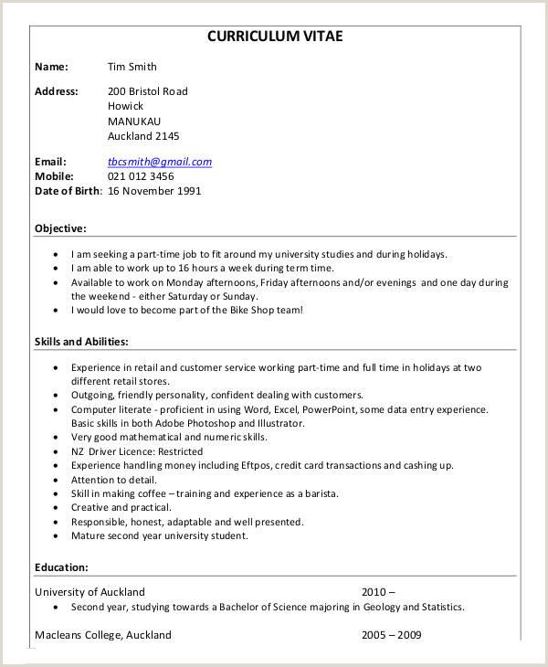 Resume format for Uae Jobs 33 Curriculum Vitae Samples Pdf Doc
