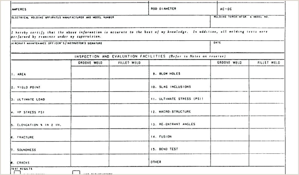 welding certificate template