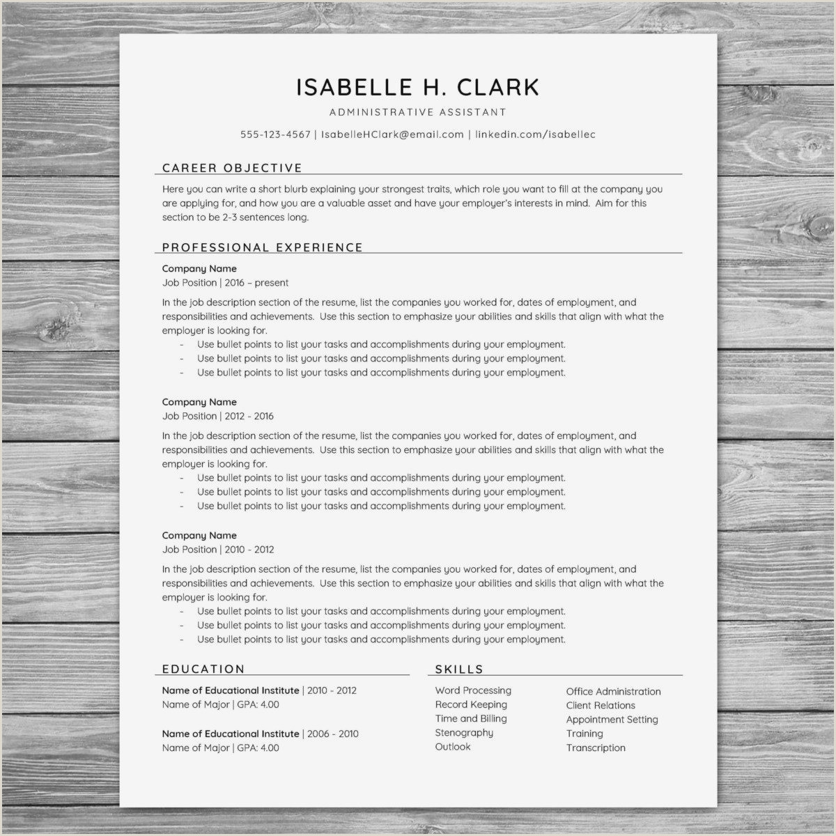 Resume Format Job Vacancy Fice Job Resume Sample Resume For Fice Job Examples