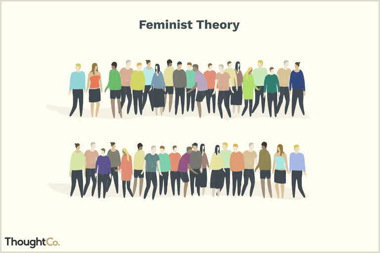 Feminist Theory Definition and Discussion