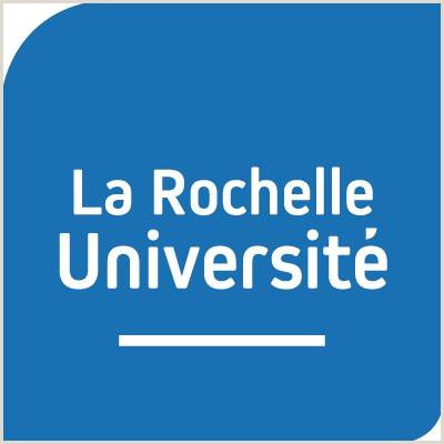 La Rochelle Université UnivLaRochelle