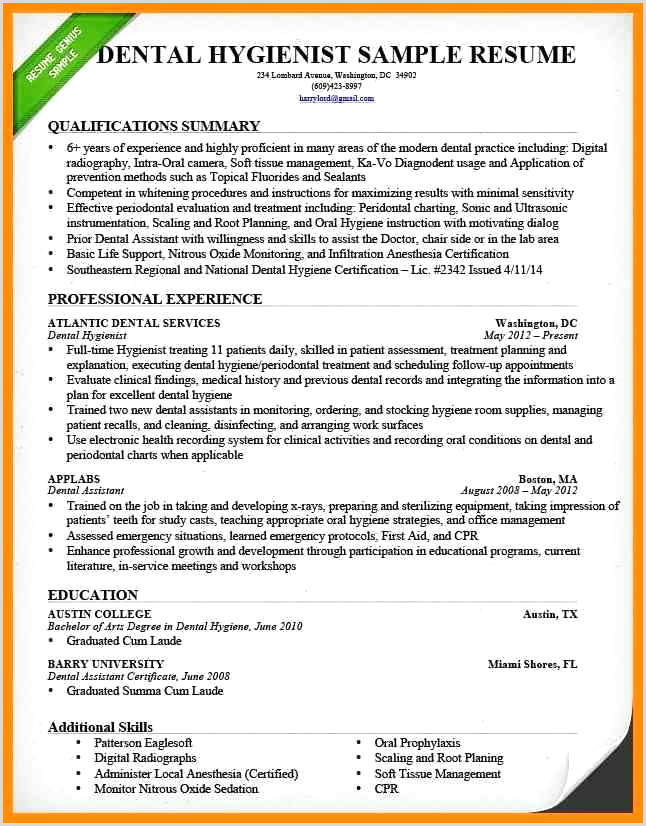 Resume Magna Cum Laude 27 Fresh Collection Sample Resume with Skills