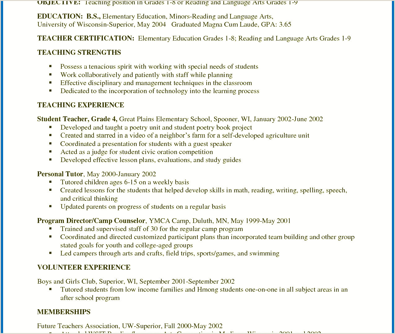 Criminal Justice Adjunct Professor Resume Best Adjunct