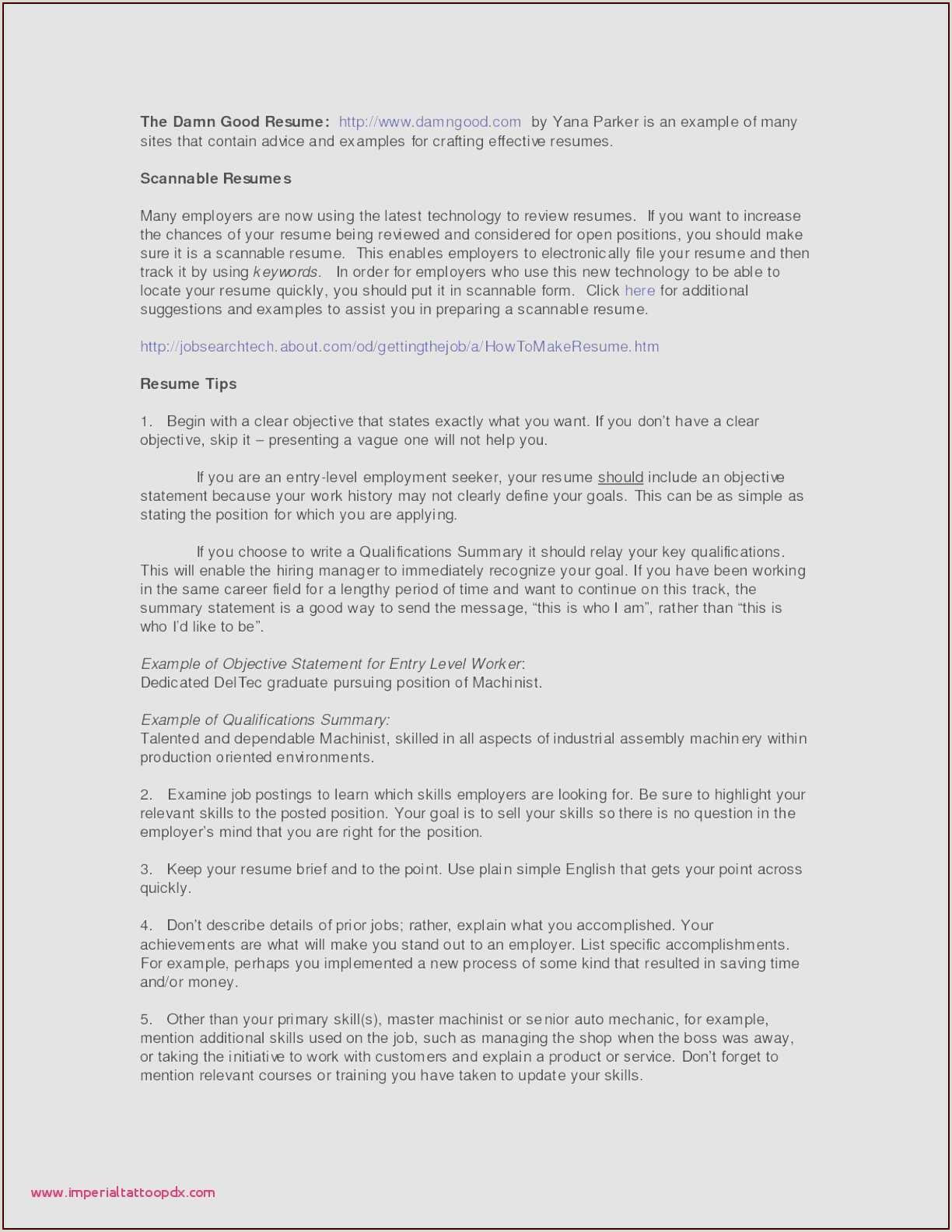 Masters Degree Resume Statement Purpose Masters In