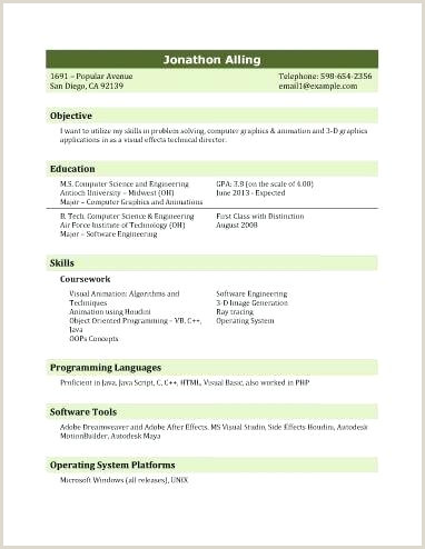 Resume Sample for Fresh Graduate Pdf Graduate Resume Samples – Joefitnessstore
