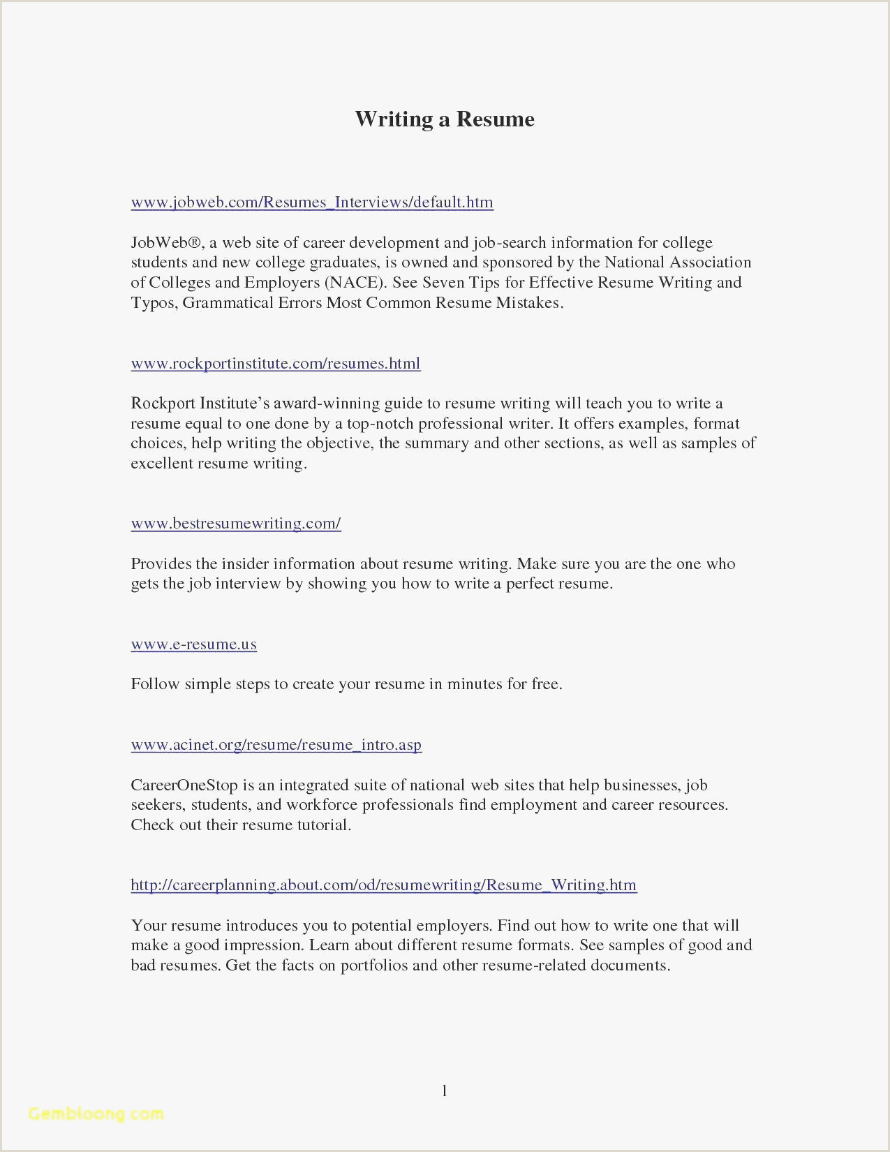 Cover Letter for Restaurant Server Awesome New Sample Resume