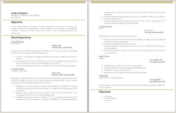 Resume Templates for Kids Cv original Word Op4 format Cv Sample Free Cv Template Word