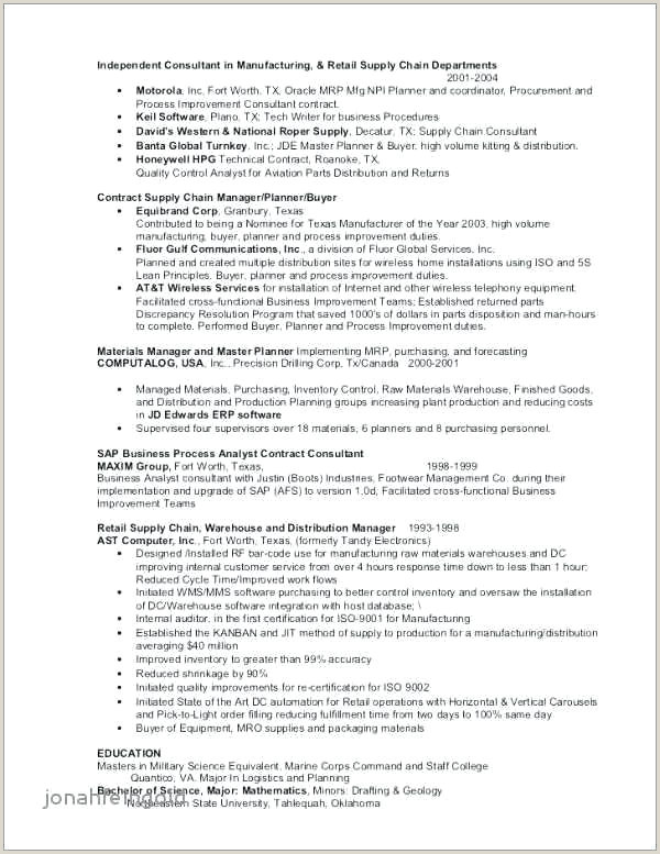 Resumes for Food Service Supervisor Resume Examples – Emelcotest
