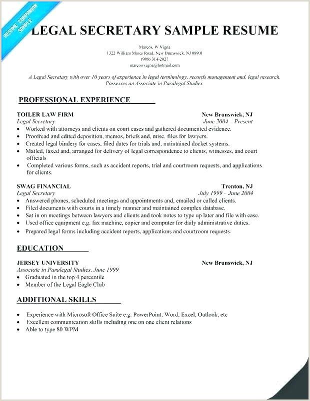 secretary objective for resume – emelcotest