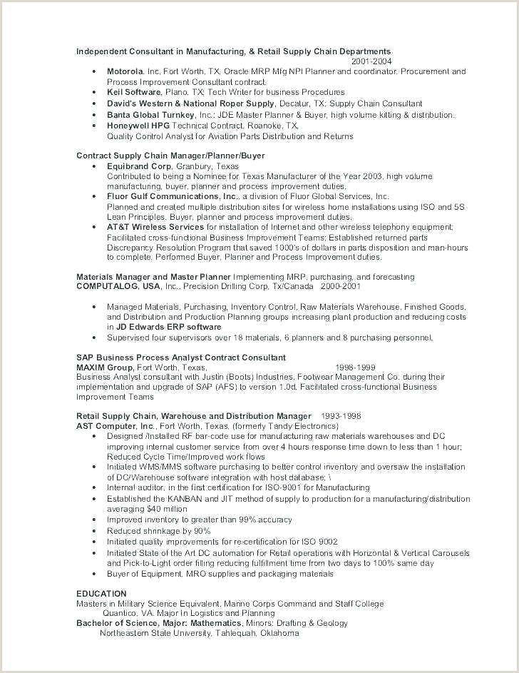 warehouse job description template