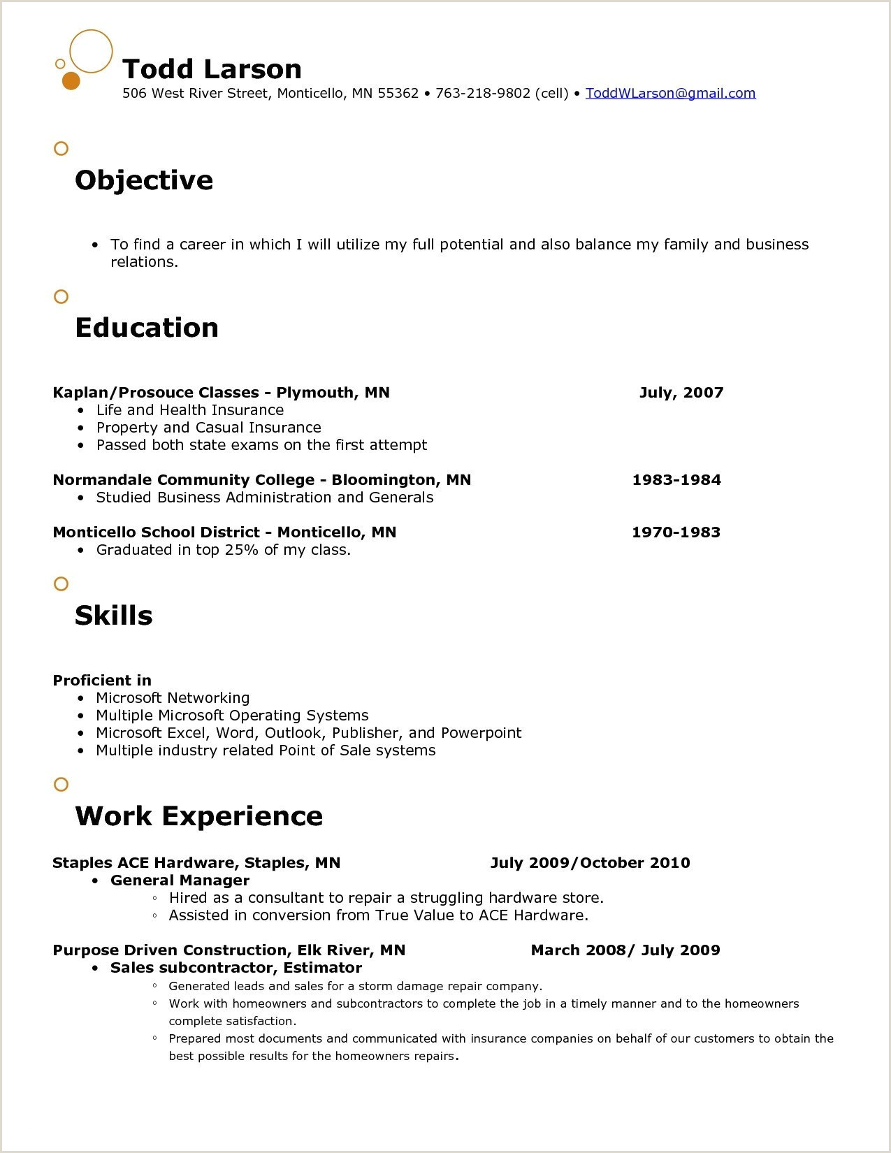 District Manager Cover Letter Professional Cover Letter for