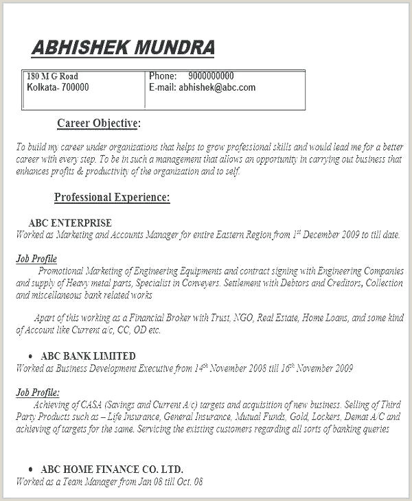 Retail District Manager Resume Sample Customer Account Manager Resume – Emelcotest