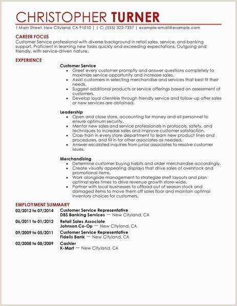 25 Examples Manager Resume Skills