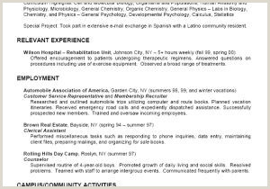 Retail District Manager Resume Examples Good Store Manager