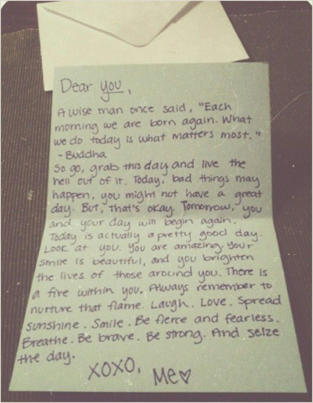 Letter to my bestie Cute ts for him