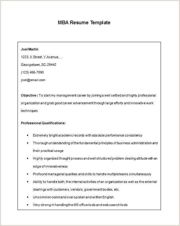 Safety Officer Fresher Cv format Mba Freshers Resume – Wikirian