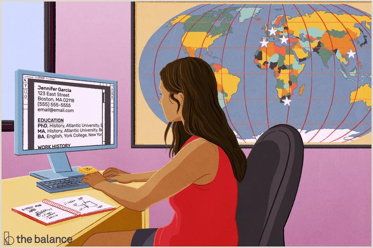 Salary History Template Microsoft Curriculum Vitae Cv Template
