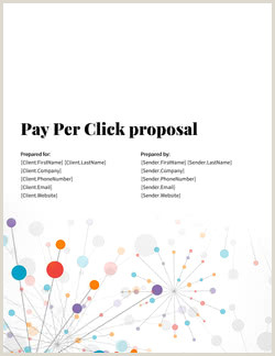 Business Proposal Templates [100 FREE Examples] Edit