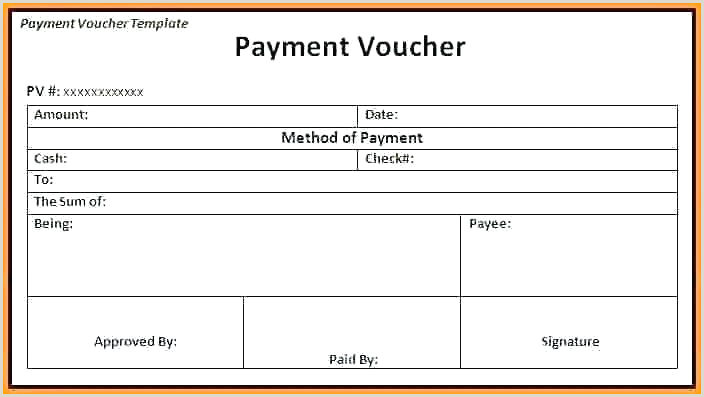 Pay Slip Template 6 Free Salary Payslip Template Download