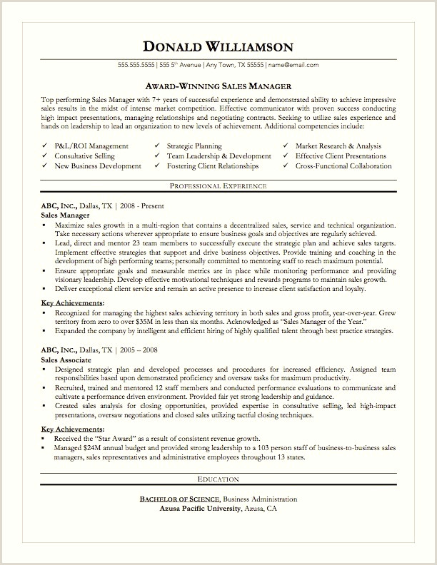 Sales and Marketing Resumes Examples Cool Unique Resume Skills Resume Design