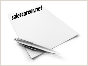 Sales Job Covering Letter Should You Send A Cover Letter when Applying for A Sales Job