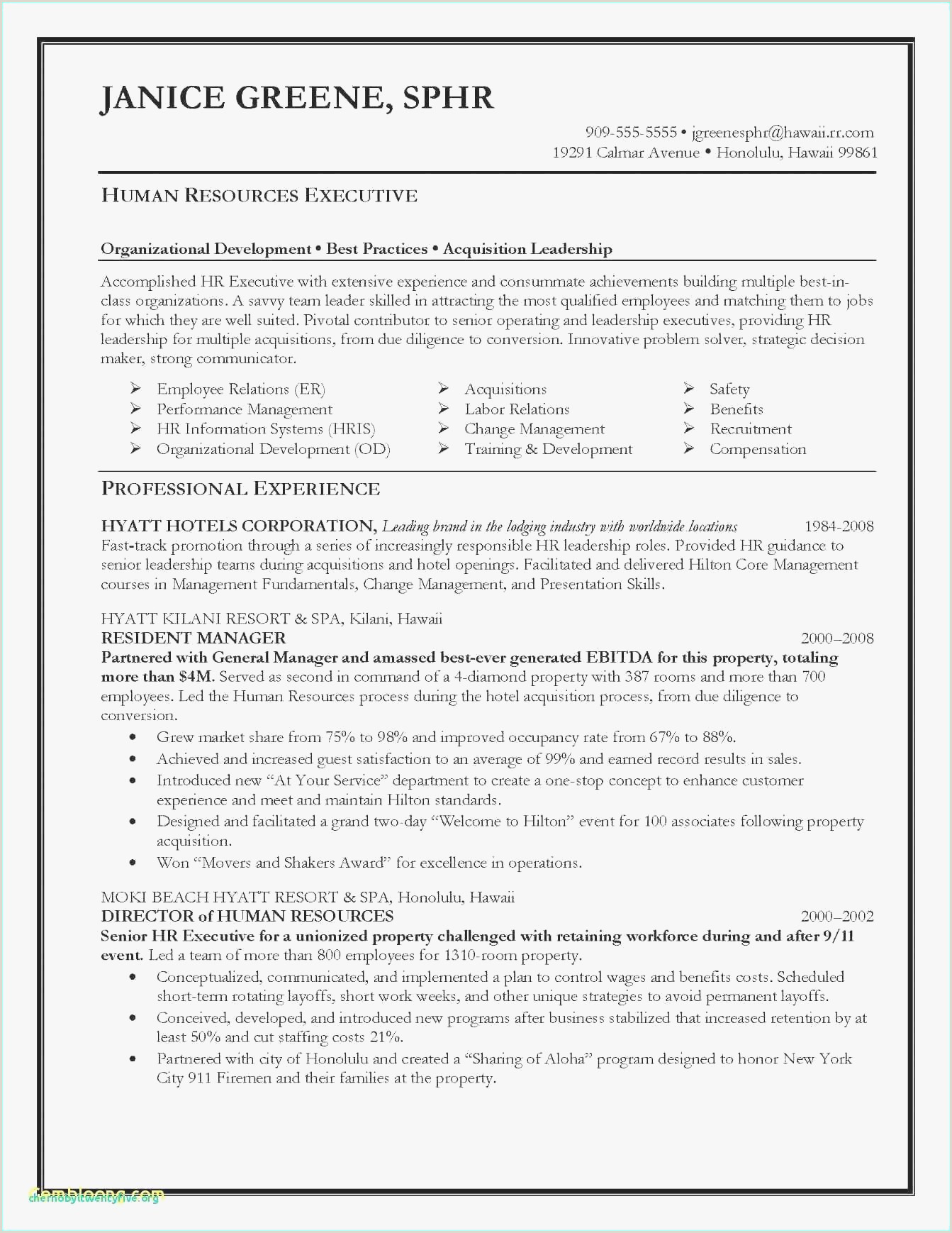 Event Manager Cover Letter as Resume Project Manager