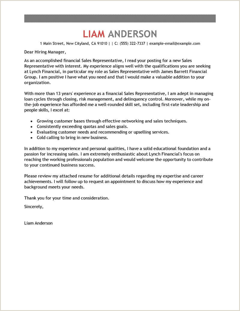 Salesperson Cover Letter Examples Business Plan for Startup Accounting Firm Pdf Plans Best