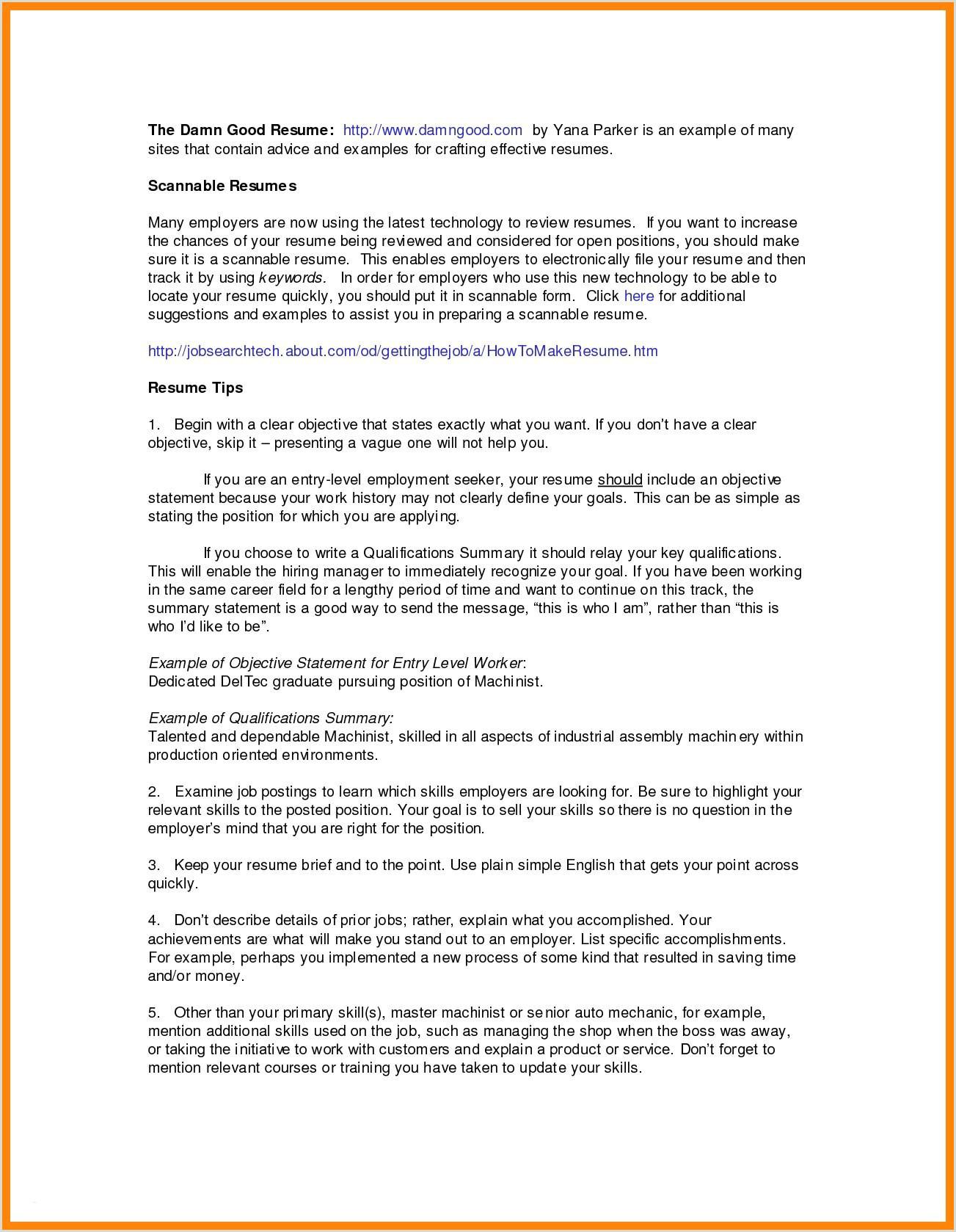 Sample Carpenter Resume 55 How to Write A Resume