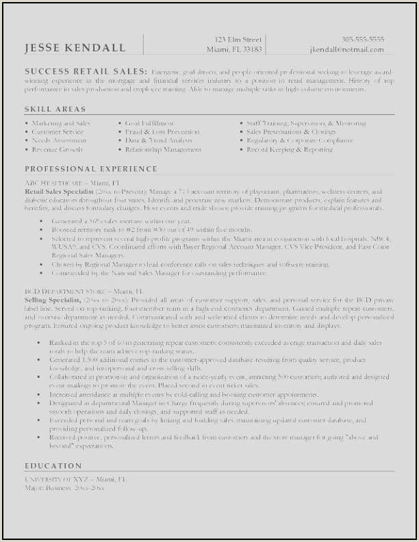 Best Carpenter Resume Example Resume Design