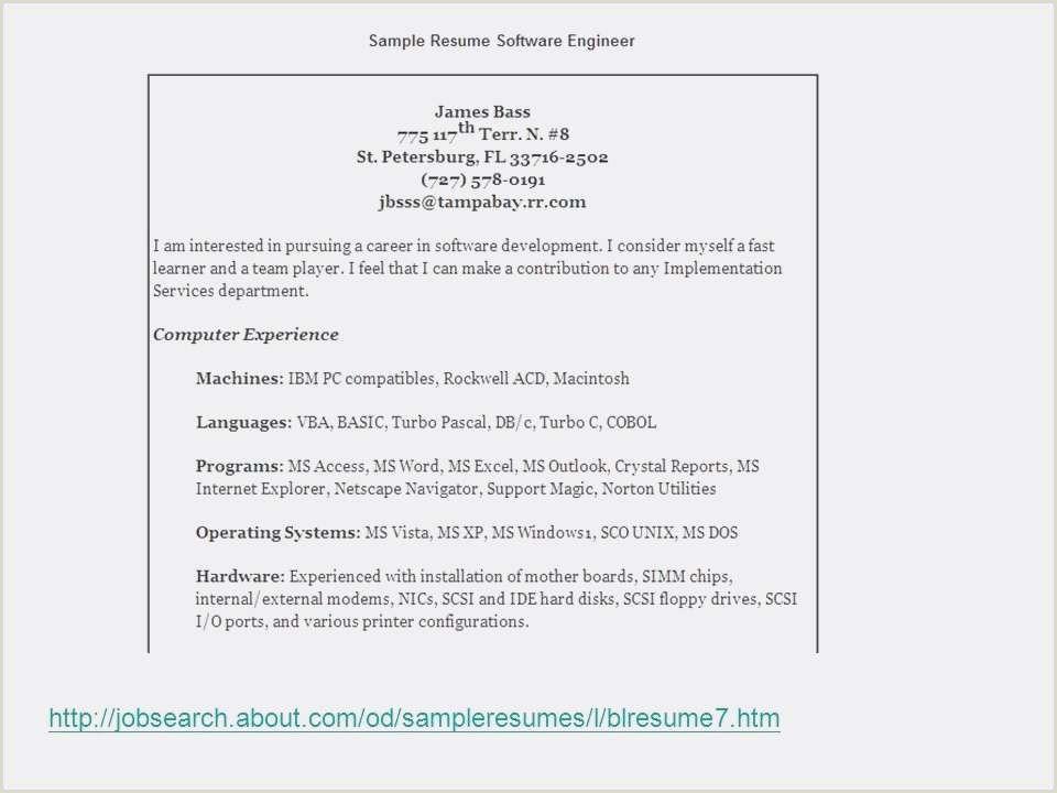 Sample Carpenter Resume Exemple De Cv En Anglais Avec Joli Cv Video En Anglais