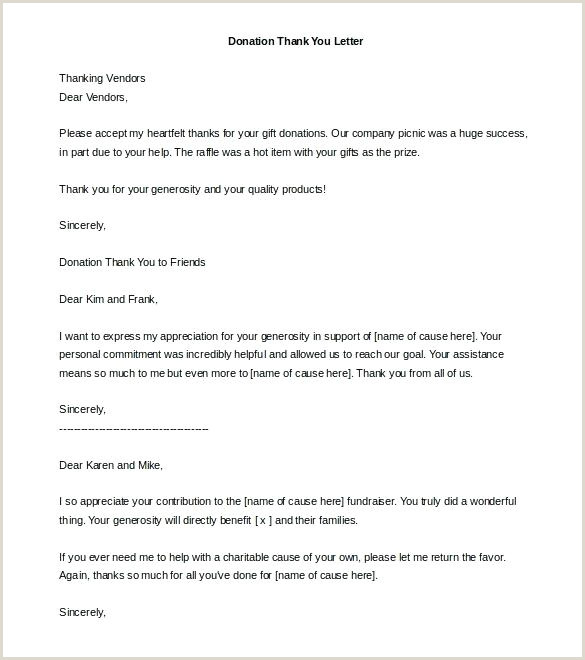 Sample Church Contribution Letter Church Letter Template – Blogue