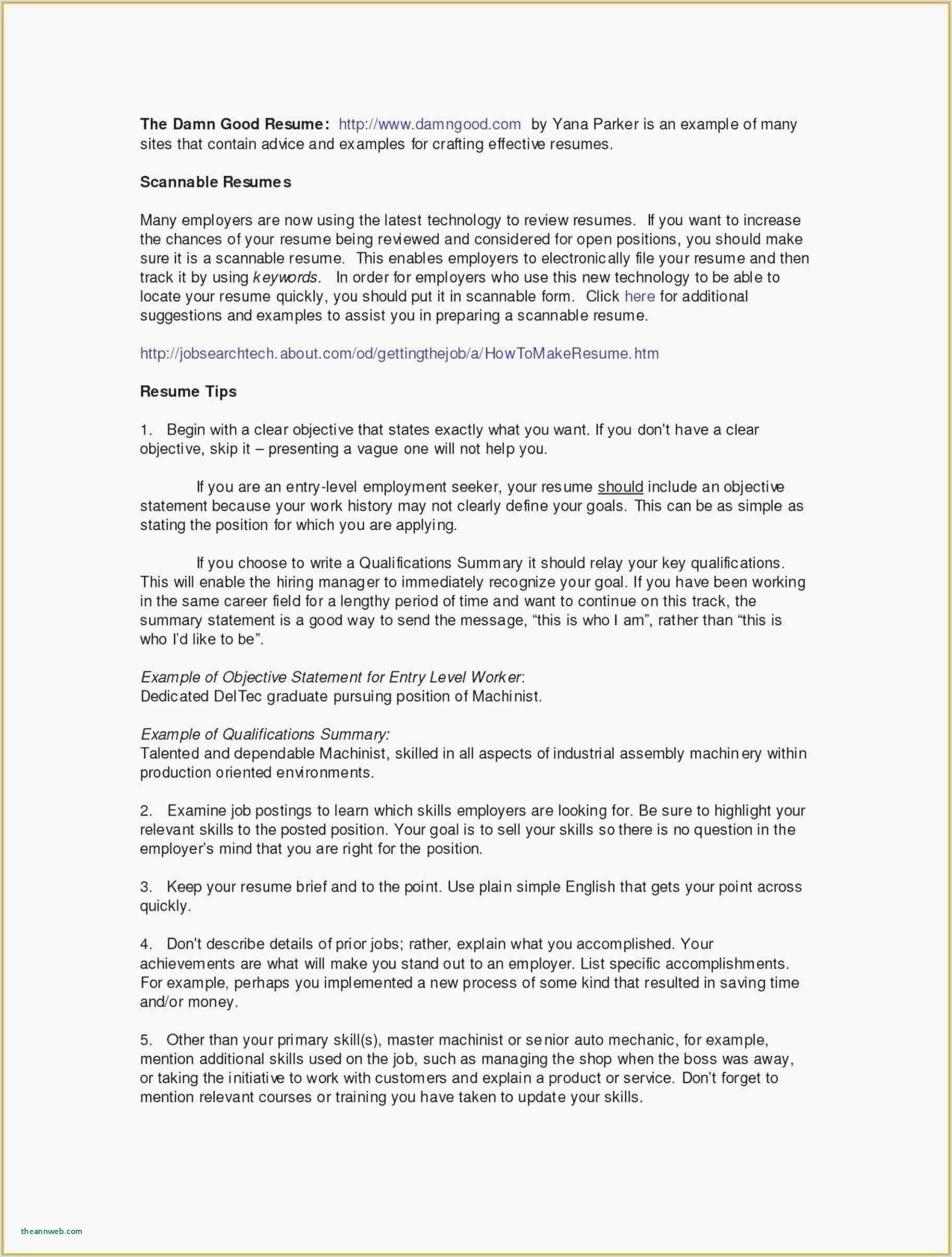10 sample cover letter for secretary