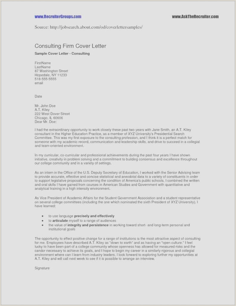 Sample Covering Letter for Accountant Cover Letters for Non Profit Jobs and 96 Letter Examples Th