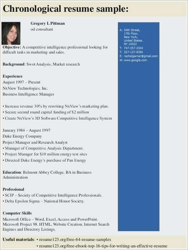 Sample Entry Level Marketing Resume 10 Data Analyst Resume Entry Level
