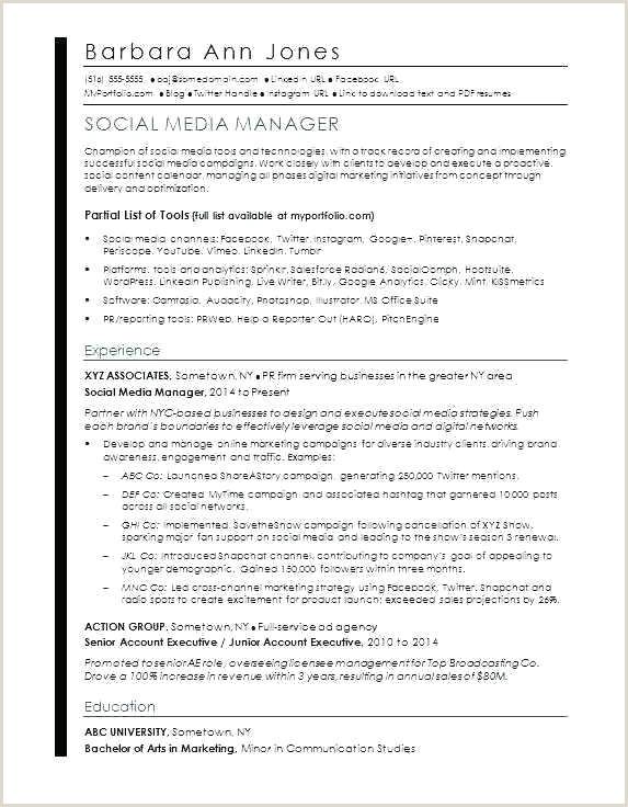 entry level marketing resume sample – growthnotes