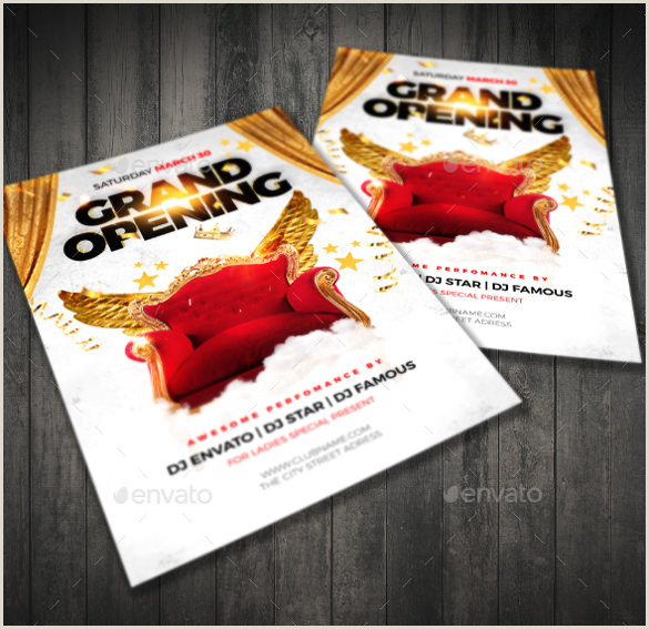 Effective Flyer Marketing Campaign